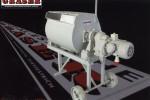 Estrichmischmaschine 1984